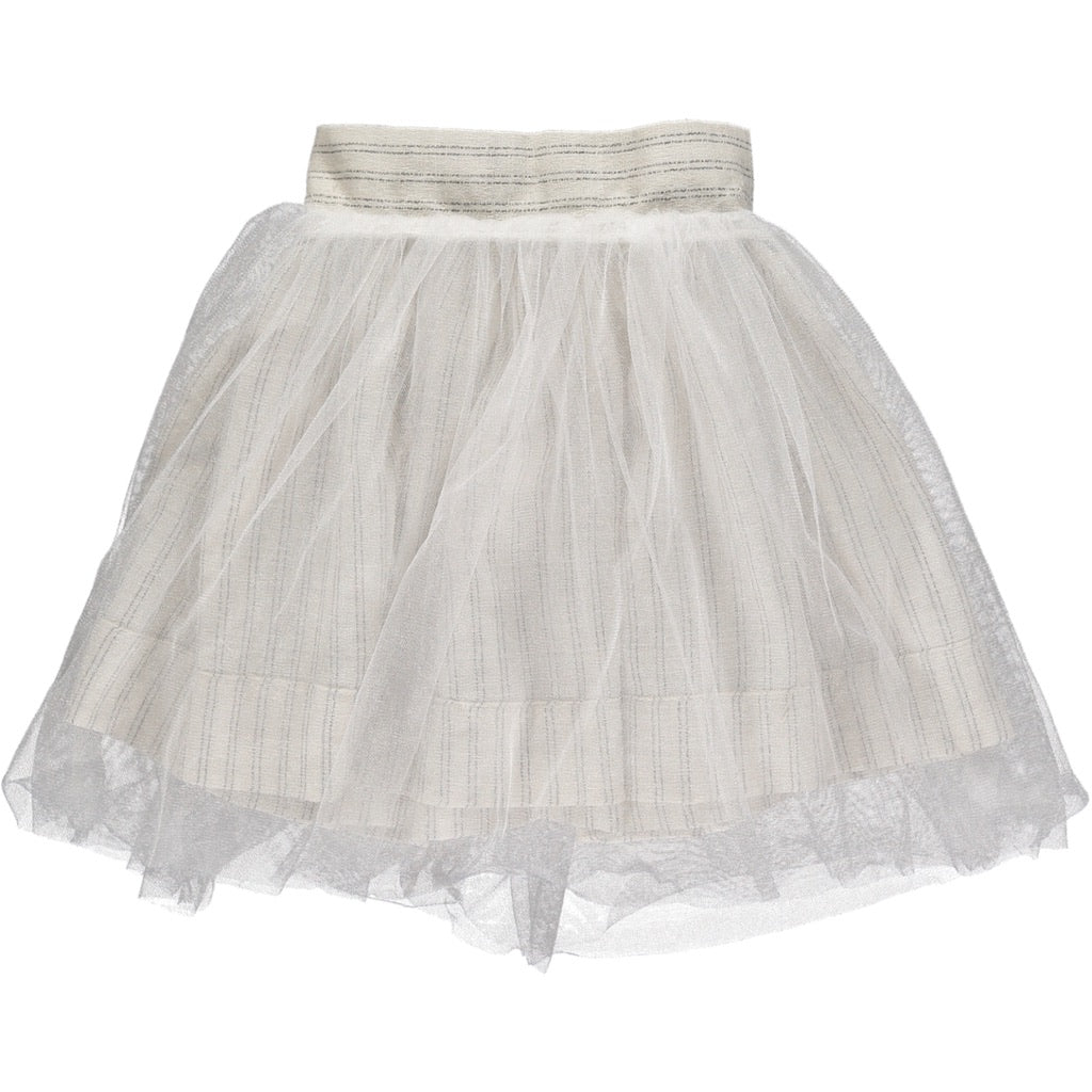 hazel skirt in dove ... reversible