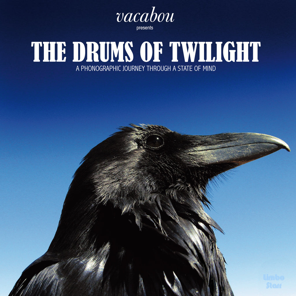 "Vacabou ""The drums of twilight"""