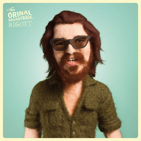 Bigott - The orinal Soundtrack