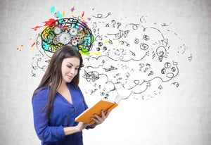 How Reading Re-Wires The Brain