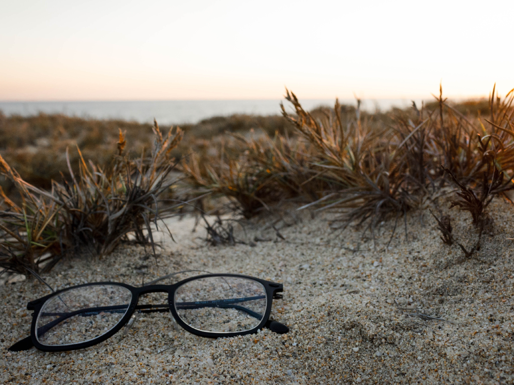 Avoid These Embarrassing Ways To Lose Your Glasses