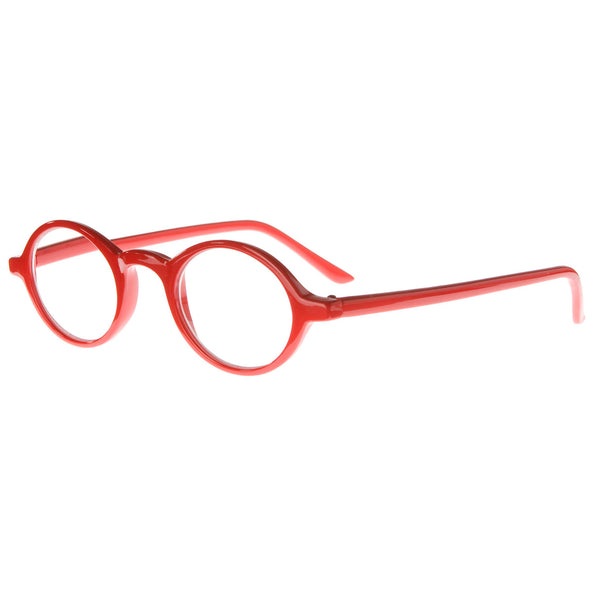 fiery-red-vintage-round-reading-glasses
