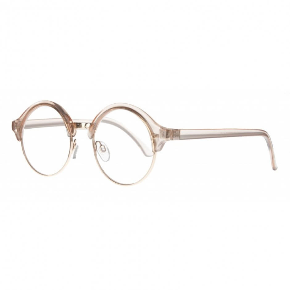 09eac00dd6 ... Alexis Round Reading Glasses ...