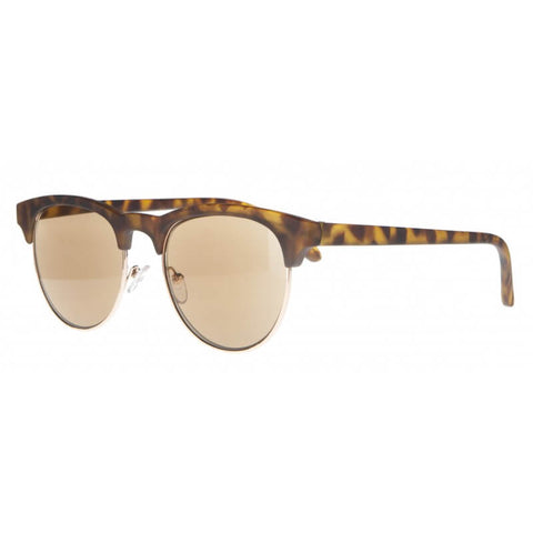 clubmaster matt tortoiseshell reading sunglasses