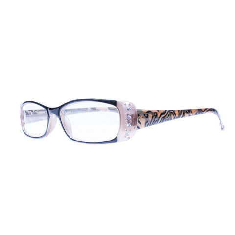 half moon reading glasses