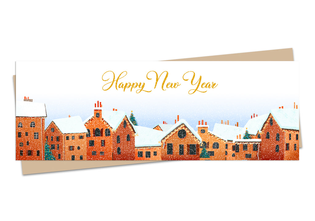 Carte New Year