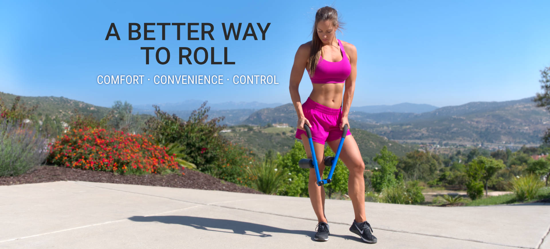 A Better Way To Roll Cover Photo