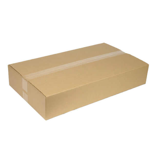 Plain Outer Shipping Box (Gift Option)