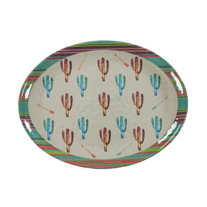 Cactus Serving Platter- Dinnerware