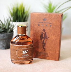THE DUKE, John Wayne Cologne