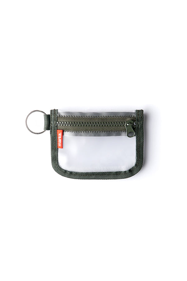 Sako Artic Green - Wallet