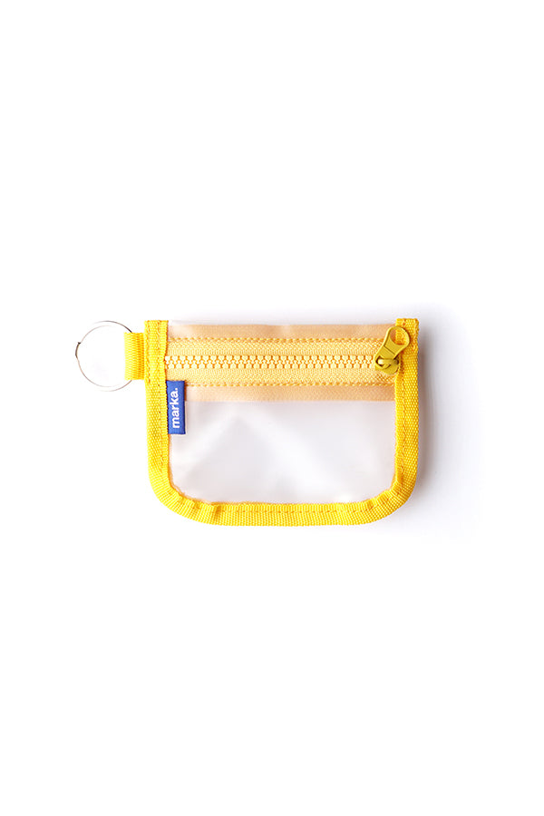 Sako Artic Yellow - Wallet