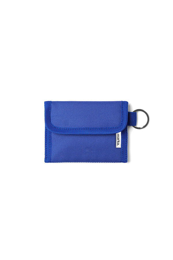 Sako Grid Blue - Wallet