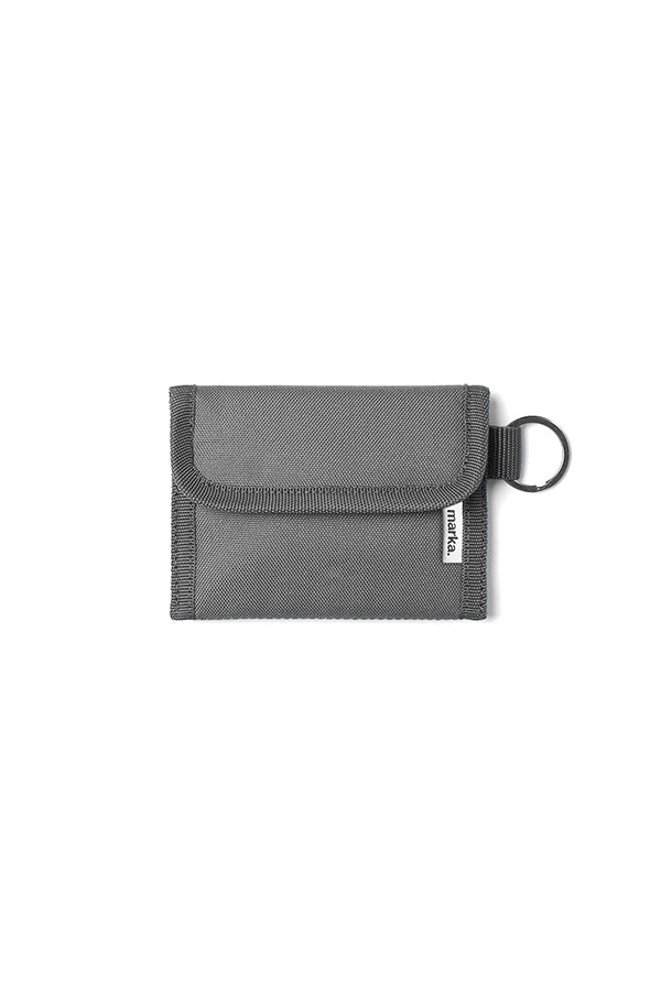 Sako Grid Grey - Wallet