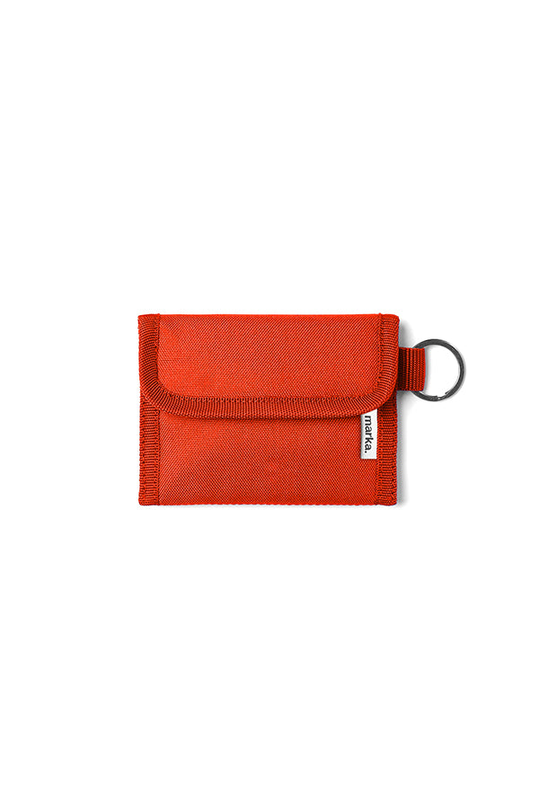 Sako Grid Red - Wallet