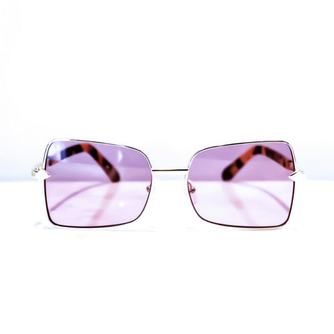 Wisdom Gold Sunglasses