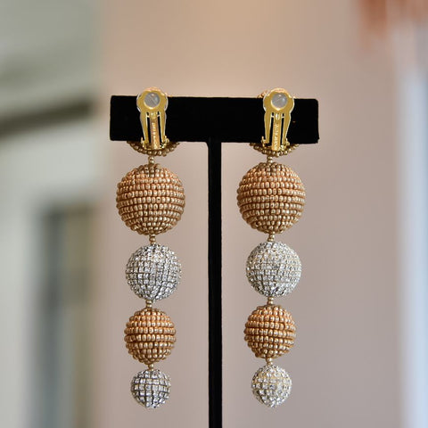 Maura Earrings