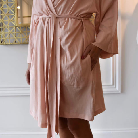 The Short Robe