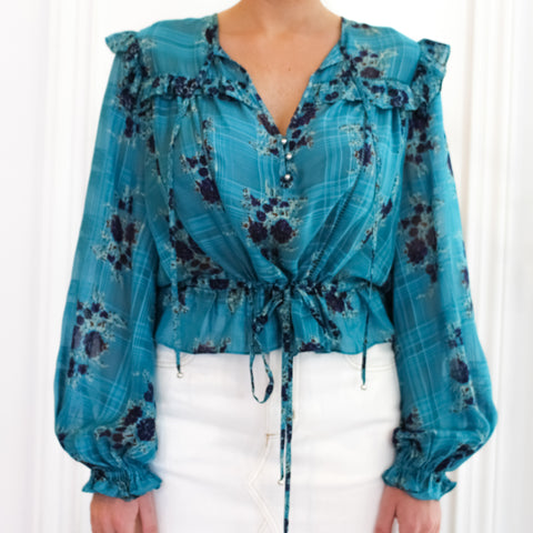 Kelly Blouse