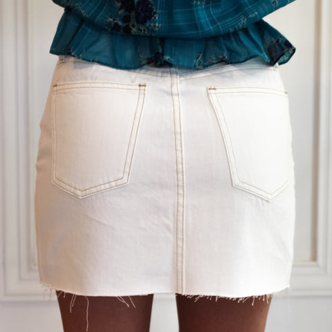 Ryder High Rise Skirt