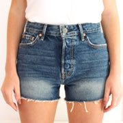 Helena Denim Short