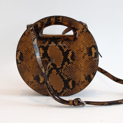 Indy Circle Crossbody