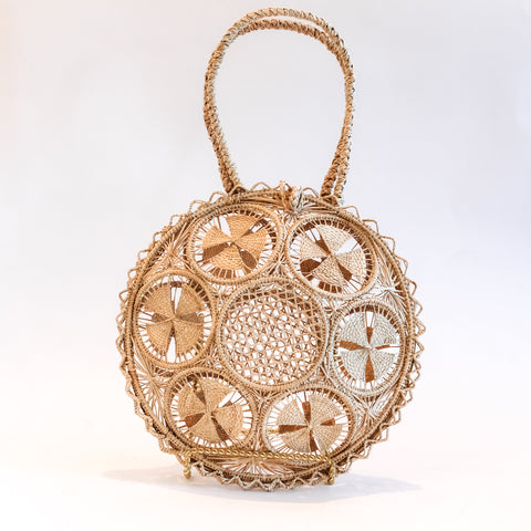 Galapagos Mini Basket