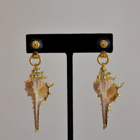 Meyer Earrings