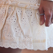 Finding Angels Mini Skirt