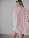 Thread & Supply Serena Black Jogger