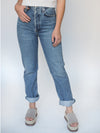AGOLDE Jeans 90's Pinch Waist In Navigate Denim