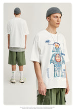 Load image into Gallery viewer, 2020 Summer Men T-shirt Футболка Мужская Men T-shirt Streetwear Tshirts