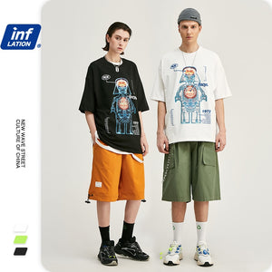 2020 Summer Men T-shirt Футболка Мужская Men T-shirt Streetwear Tshirts