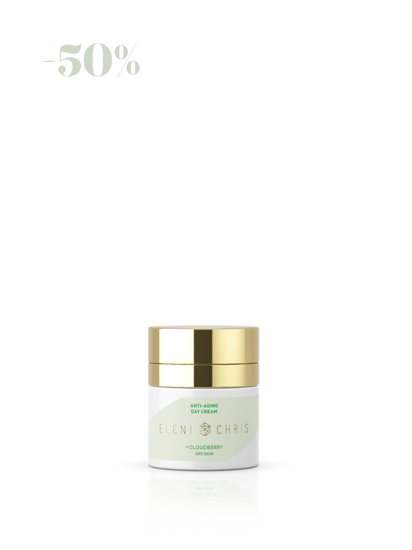 ANTI-AGING DAY CREAM - DRY SKIN