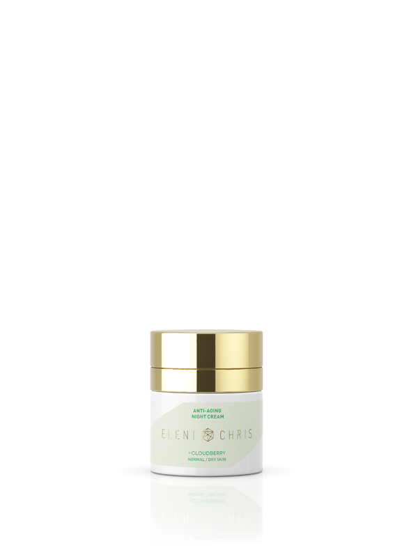Anti Aging Night Cream Normal/Dry Skin