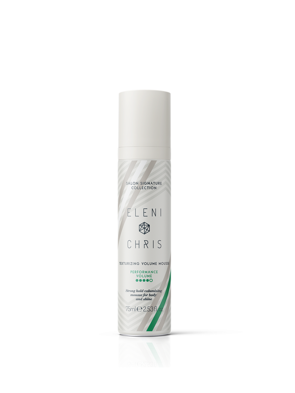 Texturizing Volume Mousse 75 ml