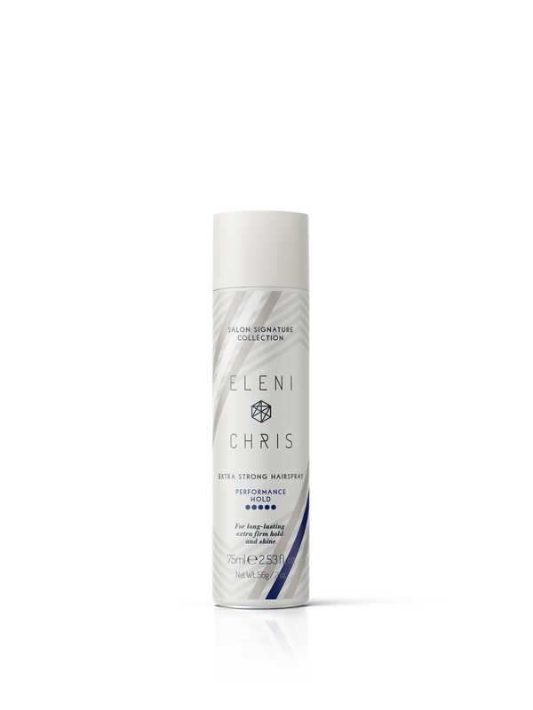 Extra Strong Hairspray 75 ml
