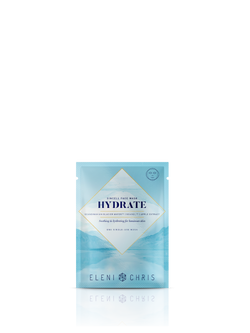 Hydrate Face Mask Single