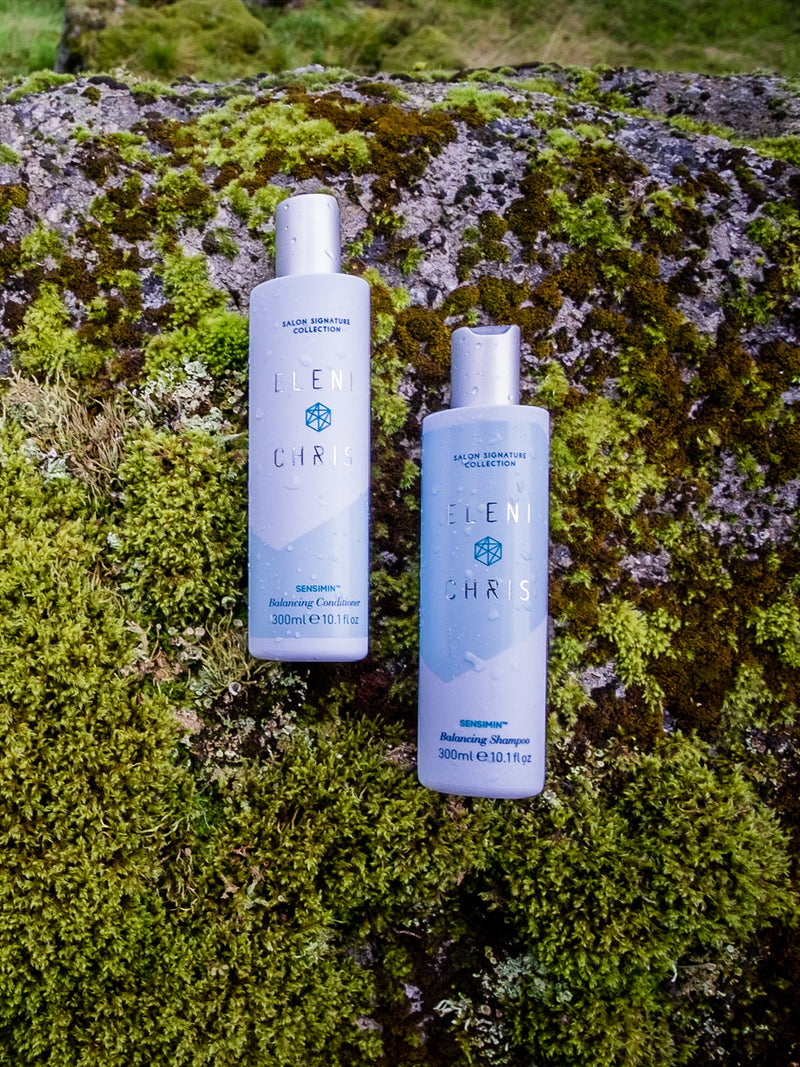 SensiMin Balancing Shampoo and Conditioner