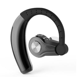 T9 Bluetooth headset, Hands free Wireless Bluetooth Earpiece V4.1 with Talktime and Noise Cancellation Mic