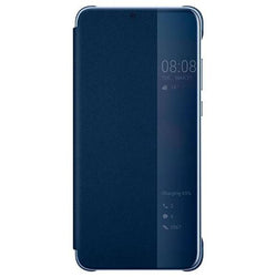 Blue View Flip Phones Case For Huawei P20