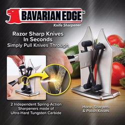 Professional Kitchen Knife Sharpener Pro