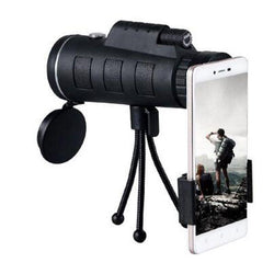 Single-tube Mobile Telescope
