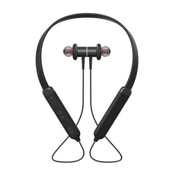 Wireless neckband bluetooth headphone