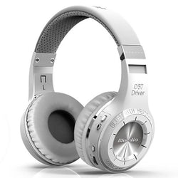 Turbine Wireless Bluetooth Stereo Headphones With Mic