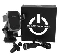 Fast Charge Wireless Car Charger