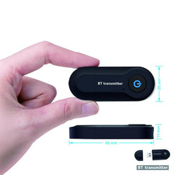 Stereo Bluetooth wireless Audio Transmitter