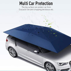 COOL WIRELESS AUTOMATIC CAR TENT