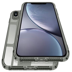 Soft TPU Bumper iPhone Xr Case