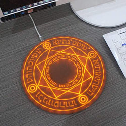 NEW COMIC MAGIC ARRAY WIRELESS CHARGER 5W/10W